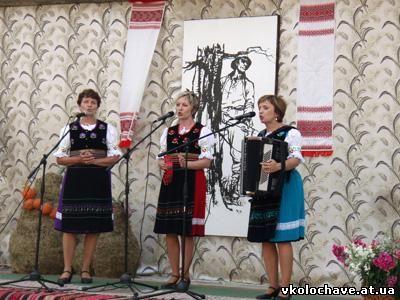 У закарпатській Колочаві відбувся 15-й українсько-чеський фестиваль (ФОТО)