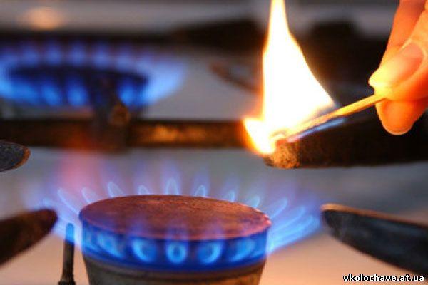 Закарпатська влада планує добудувати газопроводи у Колочаві та Горінчево